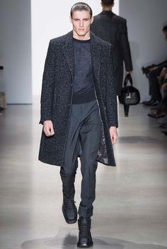 Calvin Klein Collection Fall 2015 Menswear - Collection - Gallery - Style.com