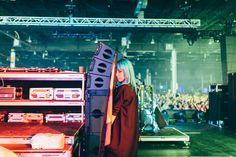 Since joining Skrillex for a back-to-back sunrise set at Bonnaroo in 2014, life has been a happy blur for Amber Giles, aka Mija. The LA-based DJ and producer has spent much of 2015on the road, capped off by her own world tour that stretched from October through to New Year's Eve. In the first month …