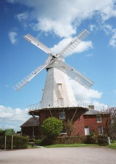 About Us | Wedding Venue In Ashford | Willesborough Windmill