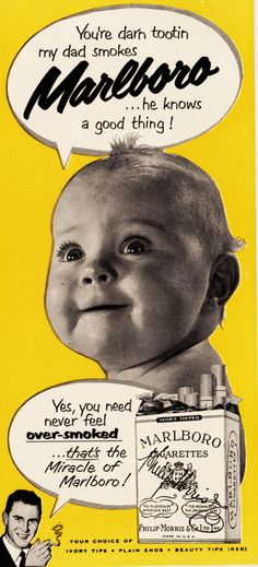 Complete Philip Morris Marketing Analysis
