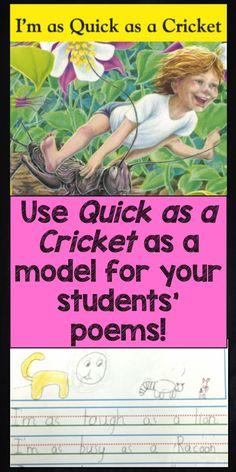 Create a Figurative Language Poem Similes, Metaphors, and