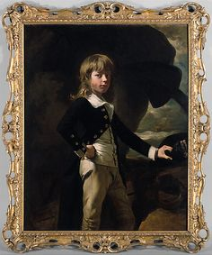Midshipman Augustus Brine  John Singleton Copley (American, Boston, Massachusetts 1738–1815 London)