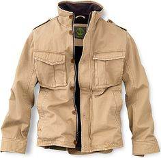 Timberland Utility Jacket