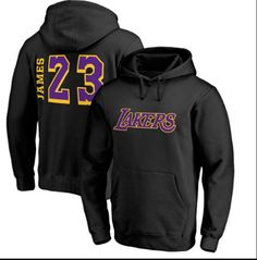 7d18672d042 NBA Los Angeles Lakers LeBron James Hooded Sweater Thicken Men s Training  Hoodie  DallasCowboys