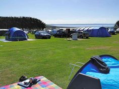 Our pitch Places To Visit Uk, Trailer Tent, Holiday Park, Indoor Swimming Pools, Great View, Campsite, Car Parking, Water Features, Camping