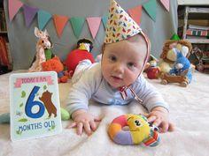Milestone Babycards Milestone baby mijlpaal kaartjes. - Babywinkel - De Babykraam -