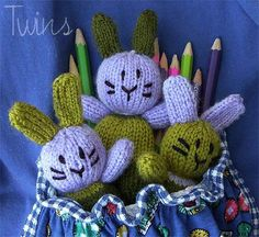 You can find and buy knitting patterns on our site. We offer instructions for: knitted bears, knitted dolls, knitted rabbits and knitted bunnies, knitted cats, kntted frogs, knitter foxes, knitted gnomes. Please look around, maybe you find something interesting for you :)