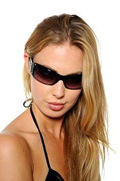 DG Eyewear Women's Sunglasses - Assorted Styles & Colors (ZB5529, Black) - http://todays-shopping.xyz/2016/06/08/dg-eyewear-womens-sunglasses-assorted-styles-colors-zb5529-black/