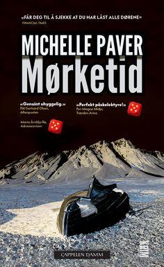 Mørketid - Michelle Paver - Pocket