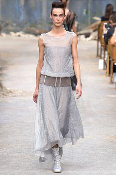 Chanel Haute Couture - Otoño-Invierno 2013/2014