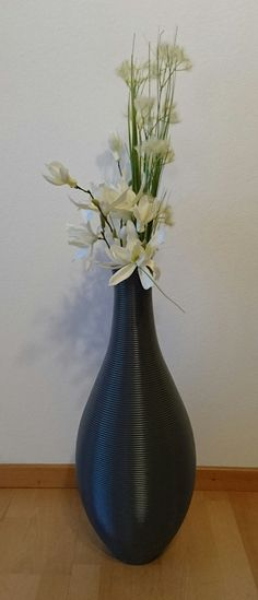 Erste Prints Home Decor, Vase, Decor