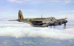 DeHavilland Mosquito Mk4 c.1943