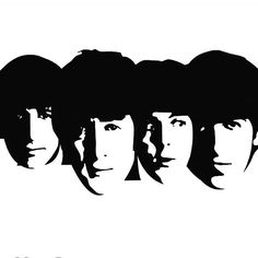 I've just seen a face I can't forget the time or place #thebeatles #johnpaulgeorgeringo #johnlennon #paulmccartney #georgeharrison #ringostarr #ringo #fabfour #beatlesart #legends #yesterday #imagine #something