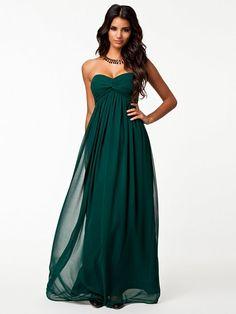 Dreamy Dress - Nly Trend - Festklänningar - Kläder - Kvinna - Nelly.com
