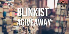 Win 1 of 3 Premium Blinkist Subscriptions