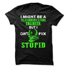 Telecommunications Engineer T-Shirts, Hoodies. SHOPPING NOW ==► https://www.sunfrog.com/No-Category/Telecommunications-Engineer-60067411-Guys.html?id=41382