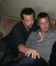 Flanery is such a goof.
