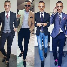 Which style of the week did you like the best .... 1,2,3,4. I can not decide really me