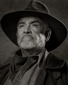 Zdjęcie.. Sean Connery