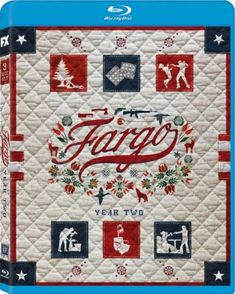 Fargo - Year Two TV-series 2016