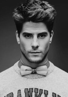 New Trends 2013: Bow Ties - A-MEN - Men fashion, style, tailoring, sartorial tips, menswear fashion shows reviews and male grooming. In pure hedonistic style. For men only.