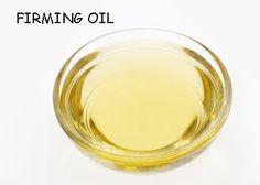 FIRMING OIL