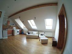 Podkrovný a zariadený 2i byt v centre | REGIO-REAL s.r.o. (reality Prešov a okolie)