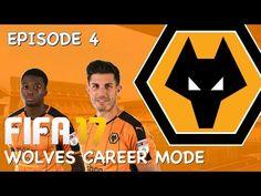 FIFA 17   Wolves Career Mode Ep 4 -TARGETS IDENTIFIED!! - http://LIFEWAYSVILLAGE.COM/career-planning/fifa-17-wolves-career-mode-ep-4-targets-identified/