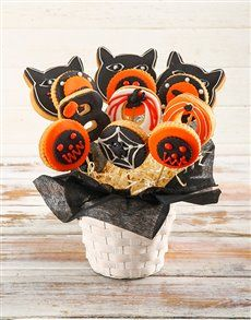 gifts: Spooky Cookie