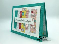 Balloon Words, Small Words, Glue Dots, Basic Grey, Red Rhinestone, Snail Mail, Embossing Folder, Versailles, Thursday