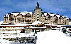 Reservas en el Hotel & Spa Aragon Hills de 4 estrellas en la estación de esquí de Formigal