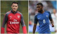 Arsenal Transfer News LIVE updates: Sale policy Ox likes Liverpool tweet Lemar latest   via Arsenal FC - Latest news gossip and videos http://ift.tt/2wzB6fj  Arsenal FC - Latest news gossip and videos IFTTT