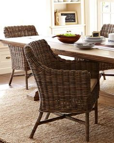 Provence Chair Williams-Sonoma Home