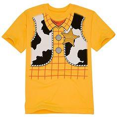 Woody Shirt / Tee / T-Shirt