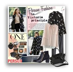 """""""Persun 2."""" by lillili25 ❤ liked on Polyvore featuring moda, Aéropostale y persunmall"""