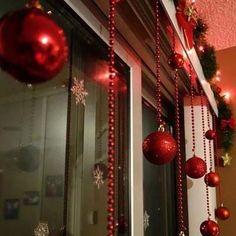 Christmas Garden, Rustic Christmas, Christmas Holidays, Christmas Crafts, Christmas Ideas, Christmas Tree, Hygge Christmas, Antique Christmas, Office Christmas Decorations
