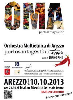 Santagostino Tour 2013