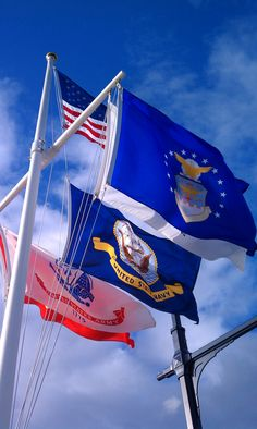 United States Navy - Thanks Dad, Thanks Grandpa's and thanks Uncle's......You were/are awesome.