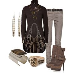 """""""Untitled #226"""" by lisamoran on Polyvore"""