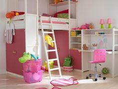 Kinderzimmer gestalten: So geht's! - WUNDERWEIB.de