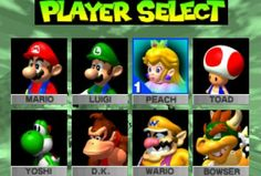 """I got Yoshi! Can We Guess Your Go-To Character In """"Mario Kart Actually, YES! I've had a couple Mario Kart games, and Yoshi is always my choice! Mario Y Luigi, Mario Kart 64, Mario Bros, Mario Brothers, Videogames, David Tennant, 90s Kids, Superwholock, Best Games"""