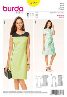 Sewing Patterns for Women | Simplicity