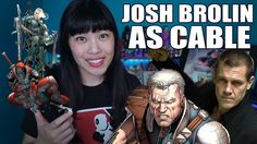 Josh Brolin as Cable in Deadpool 2 and X-Force? | Movie News(===================) My Affiliate Link (===================) amazon http://amzn.to/2n6MagF (===================) bookdepository http://ift.tt/2ox2ryU (===================) cdkeys http://ift.tt/2oUpFex (===================) private internet access http://ift.tt/PIwHyx (===================) Josh Brolin has been cast as Nathan Summers aka Cable in Deadpool 2. Here are my thoughts! Also are we getting X-Force? Subscribe…