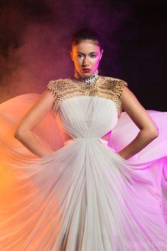 Alpana Neeraj S Fall Winter Collection 2013 Unity In Fashion