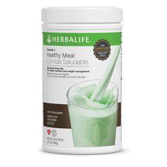 Formula 1 Healthy Meal Mint Chocolate