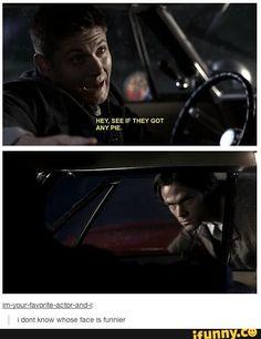 supernatural, spn, Sam