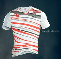 These are the new England rugby sevens kits 2017, England's new home and alternate tops for the 2016/17 HSBC Sevens series. The new England 7s jerseys for 16/17 have been made by Canterbury a…