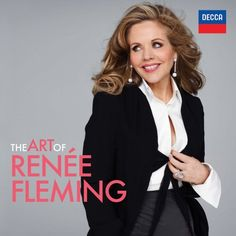 The Art of Renee Fleming « Holiday Adds