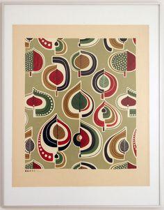 50s design EOH Art