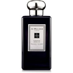 Jo Malone London Tuberose Angelica Cologne Intense ($180) ❤ liked on Polyvore featuring beauty products, fragrance, perfume, beauty, makeup, fillers, eau de cologne, jo malone cologne, perfume fragrance and jo malone fragrances